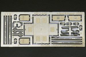 PE3202. P-51D Mustang Useful Things