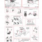 PE4805. Instruction